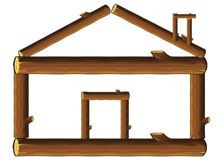 opdrachtkaarten takken een huis