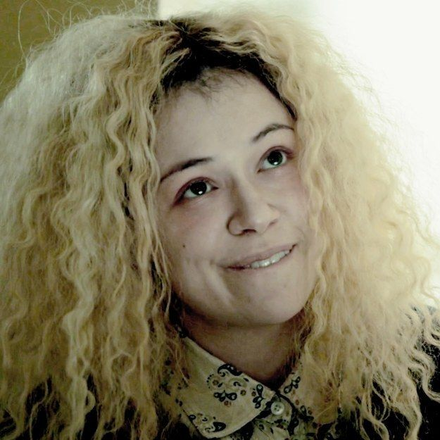 """When she adorably denied burning down the fish people's barn by making this face. 