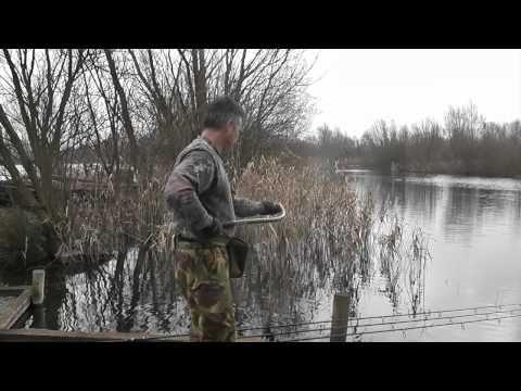 Carp Fishing Video diary