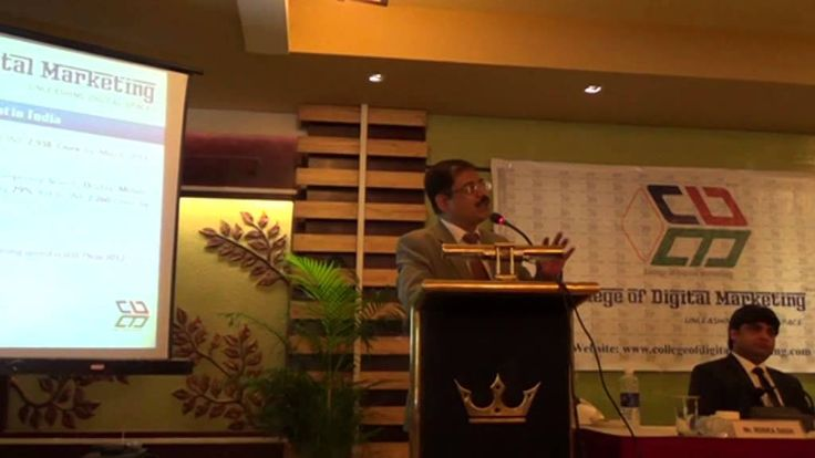 College of Digital Marketing Launch in Odisha Highlights