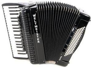 Prezzi e Sconti: #Weltmeister supra 96 accordion  ad Euro 4555.00 in #Weltmeister #Strumenti amplificazione