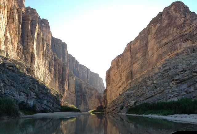 From dinosaur-era caverns to hidden swim spots to Texas' own Grand Canyon || The Most Beautiful Places in Texas You Didn't Know Existed
