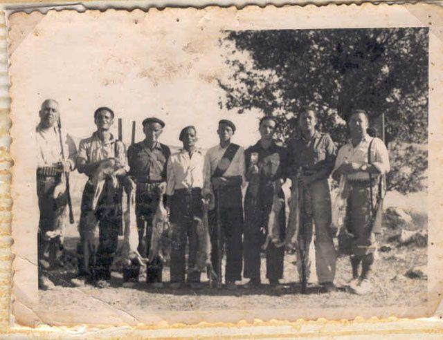 La 2ª Ruta de Delibes: Diario de un cazador http://www.revcyl.com/www/index.php/colaboradores/item/1837-la-2%C2%AA-ruta-de-delibes-diario-de-un-cazador