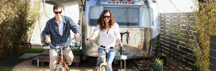 Santa Barbara Auto Camp is a place where old meets new. Operating continuously since 1922, Santa Barbara Auto Camp marries classic Americana style and modern design to create an exceptional urban Airstream lodging experience.