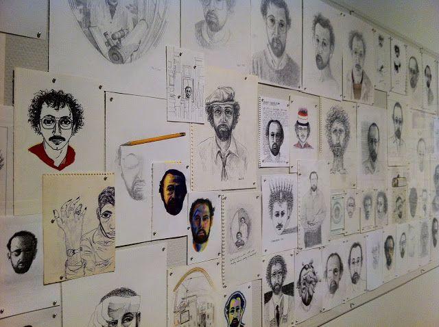 Wicked & Weird: New Brunswick Artists: Herzl Kashetsky