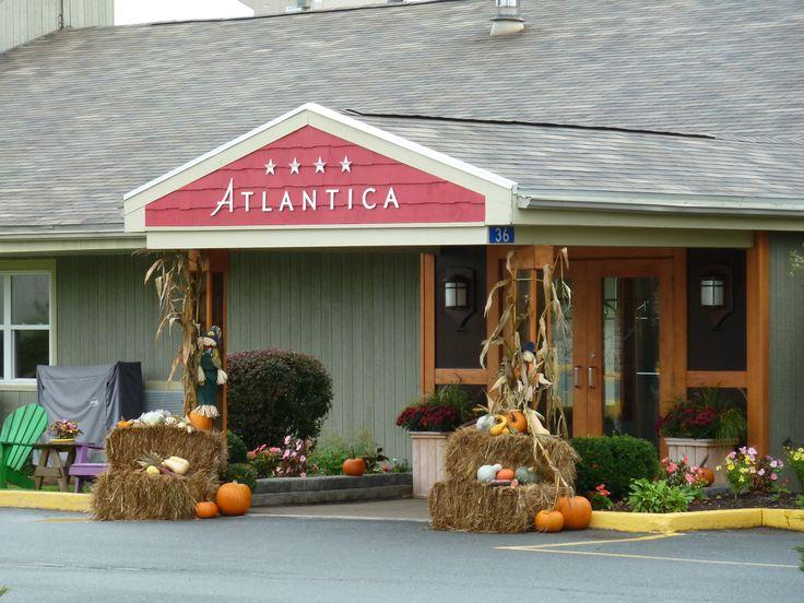 Atlantica Hotel & Marina Oak Island, Western Shore, Nova Scotia