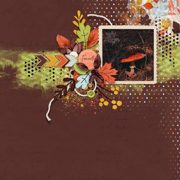 FAVORITE SEASON digital layout by Ona (aka wombat146)  Created with Hello Autumn - Storyteller September 2017 Add-on by Just Jaimee at The Lilypad  http://the-lilypad.com/store/Hello-Autumn-Storyteller-September-2017-Add-on.html
