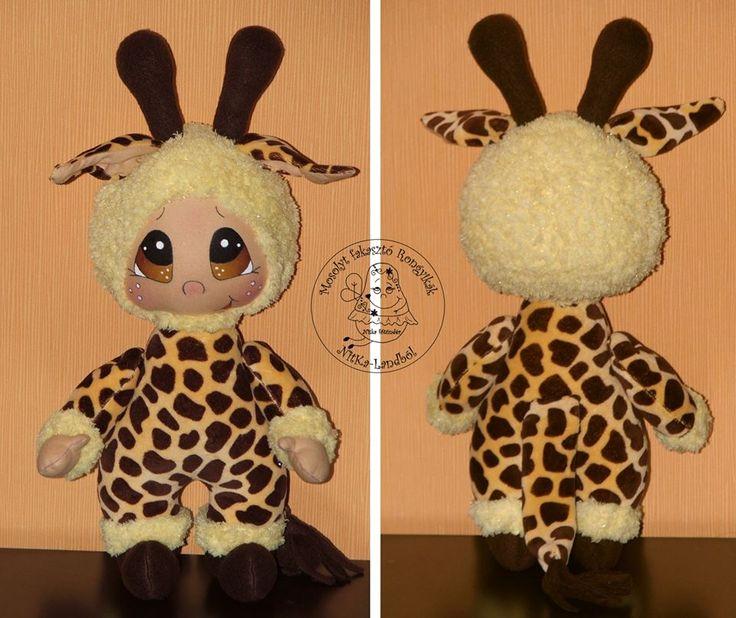 GirafFaye/Zsirike