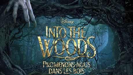 Into The Woods, film de Rob Marshall avec Meryl Streep, Johnny Depp, Emily Blunt, Chris Pine. Cette comédie musicale revisite les contes…