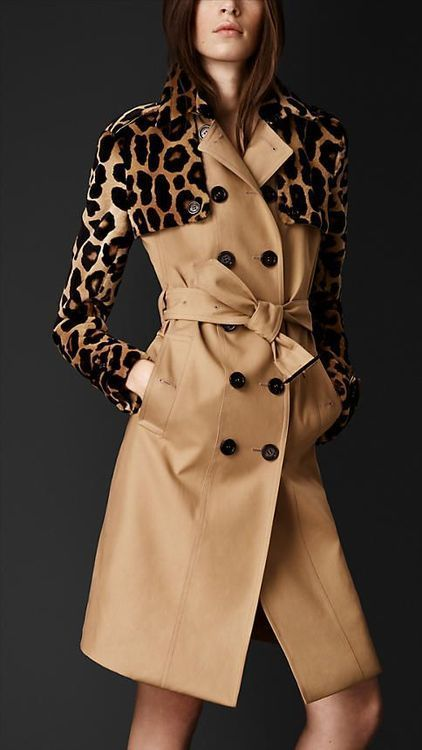 It's a jungle out there. Seriously, theanimal print trend is as strong as ever. Animal prints, are a neutral palette that can be paired with just about anything (Huffington Post). Ani…