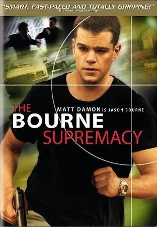 Matt Damon returns as amnesiac assassin Jason Bourne in this fast-paced follow-up to 2002's THE BOURNE IDENTITY. Forced out of hiding as the result of an attempt on his life, Bourne fulfills his earli