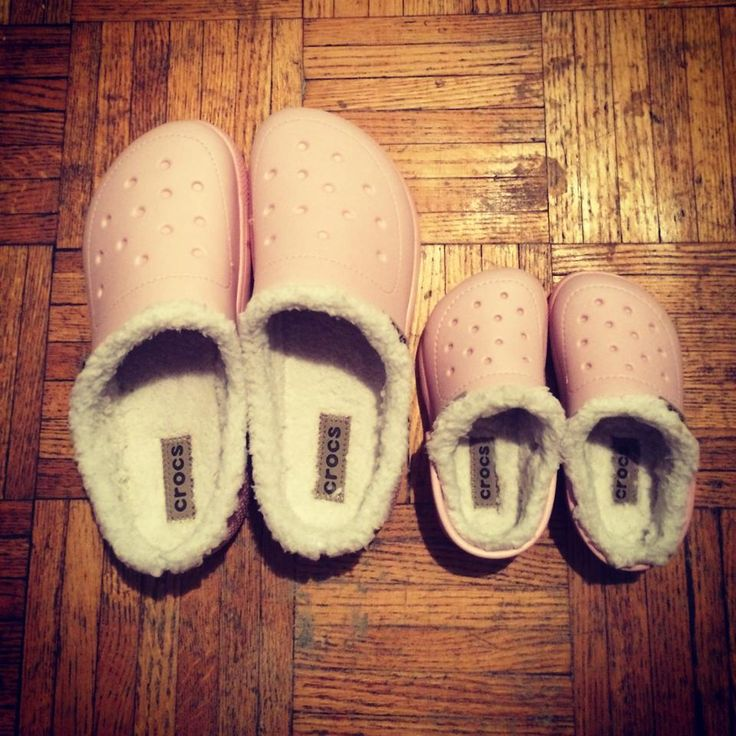 Enter for your chance to win a pair of Crocs (up to $100 Max. value)