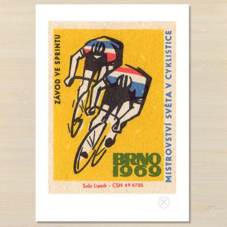 Cycling Champions art print   Pencil and Hammer NZ – Pencil and Hammer art prints
