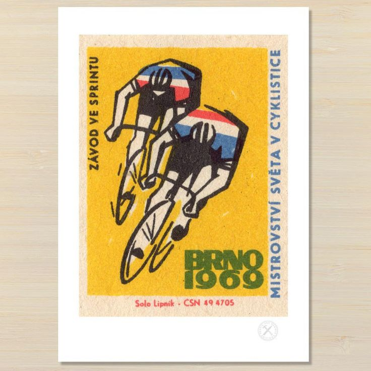 Cycling Champions art print | Pencil and Hammer NZ – Pencil and Hammer art prints
