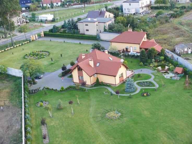 dieprofimakler.de - WAGROWIEC (dt. Wongrowitz) - 2 Häuser auf einem Grundstück  Details zum #Immobilienangebot unter https://www.immobilienanzeigen24.com/polen/62-100-wgrowiec/haus-kaufen/28499:1129581112:0:mr2.html  #Immobilien #Immobilienportal #Wągrowiec #Haus #Polen