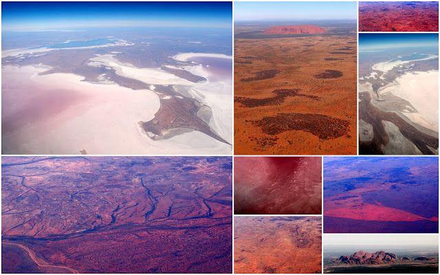 Uluru and Kata Tjuta, Ayers Rock, Central Australia