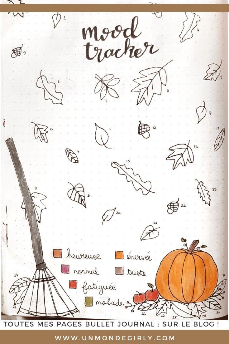 Bullet Zeitung # 9 Oktober und seine hübschen Blätter