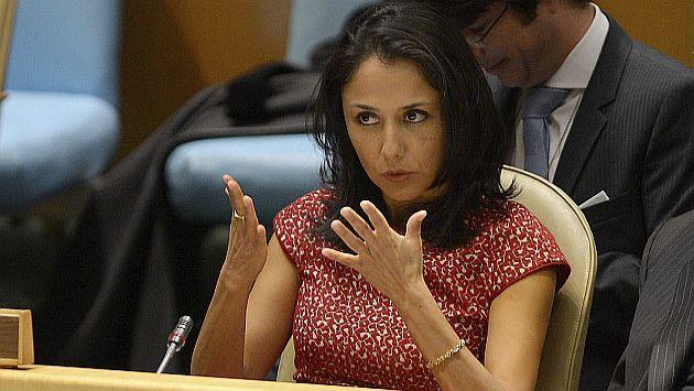 Nadine Heredia cumple 39 años: Las denuncias y escándalos en torno a la primera dama