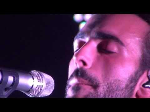 MARCO MENGONI -L'EQUILIBRISTA -L' ESSENZIALE TOUR ROMA 29/05/2013