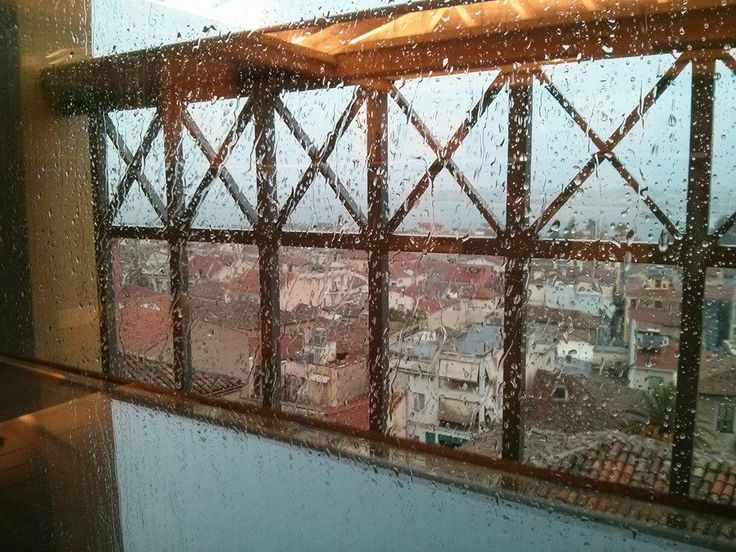 Rainy day in Nafplio!!