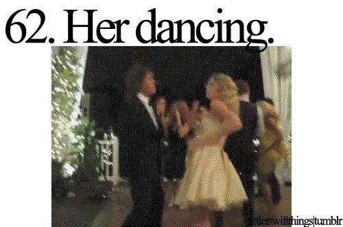 Little Taylor Swift things.