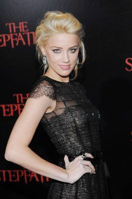 Amber Heard - Pictures, Photos & Images - IMDb