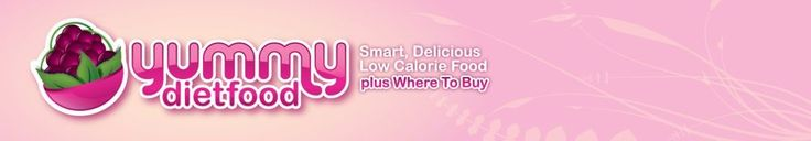 Yummy, low calorie foods and snack ideas, including where to buy them and WW points for many of the products