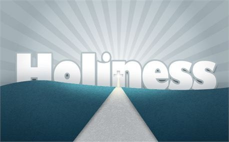 """The Road to Holiness!"" poem ~ CHRISTian ~ poetry by deborah ann"