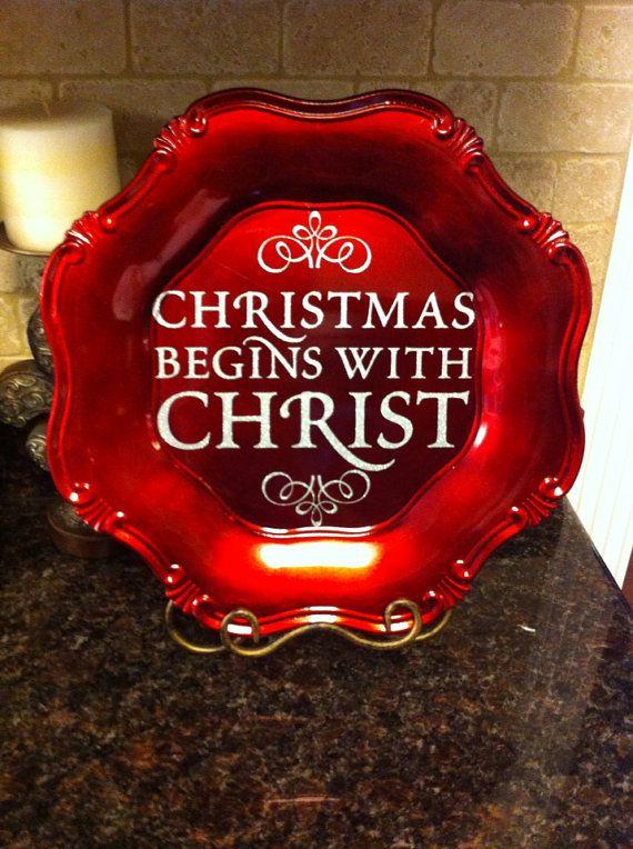 413 Best Images About Vinyl Ideas Christmas On Pinterest
