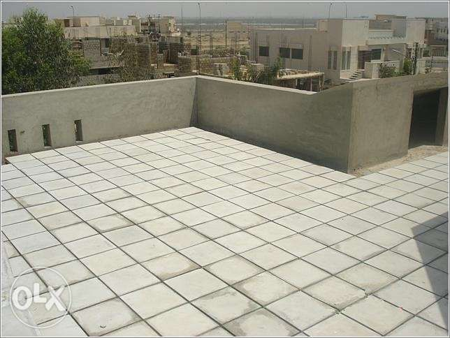 Contact 9566206520 Magnus Roof Tiles We Provide You Premium Uv Resistant Cool Roof Coating Surface Temperature Reducti Cool Roof Roof Coating Concrete Roof