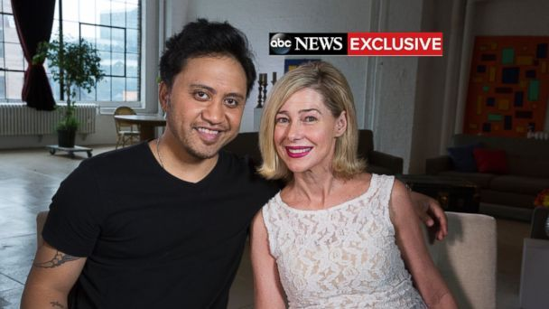 How Mary Kay Letourneau, Vili Fualaau Feel About Each Other Today | 6abc.com.  Miracles do happen.  God's grace is eternal, even when most of the world is rooting against it. HE REIGNS. I Corinthians 13.