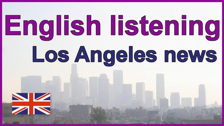 English listening class