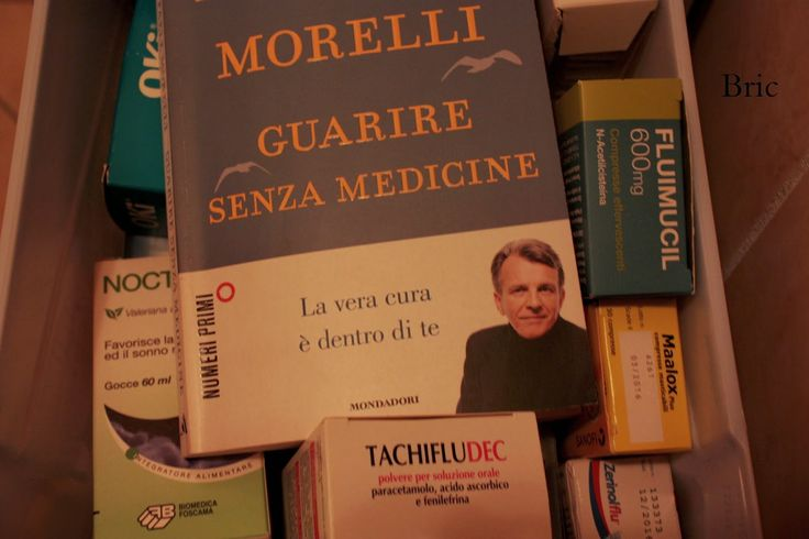 Recensioni di una lettrice onnivora: Guarire senza medicine