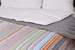 Mikrofiber ágytakaró