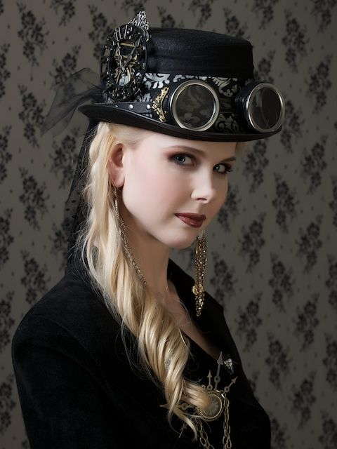 book of haircuts 17 best images about steampunk on usb drive 5657