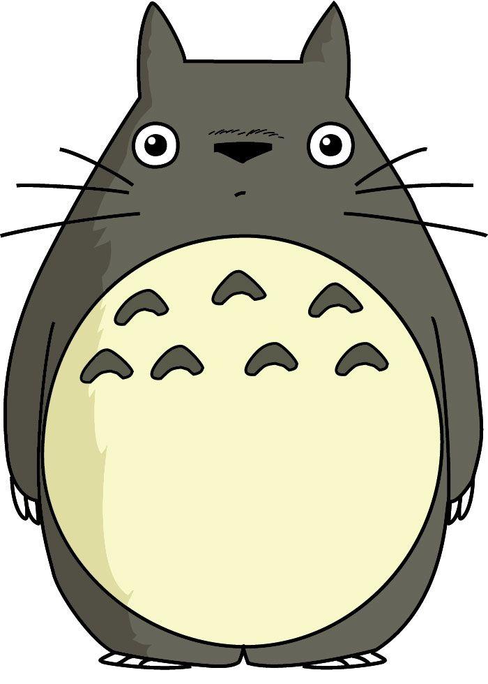 Tonari no Totoro (となりのトトロ), Meu Amigo Totoro (título no Brasil)  é um filme de animação japonês feito em 1988. Tem direção e roteiro de Hayao Miyazaki.
