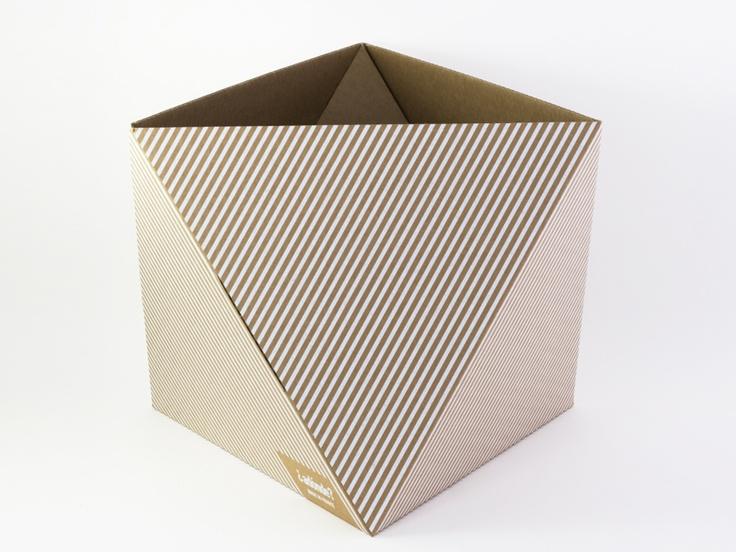 OCTA; waste paper basket - ¿adónde?: Paper Basket