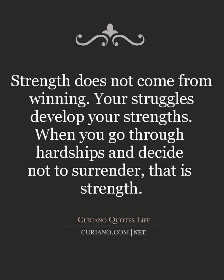 Developing Strength Motivational Quote: Best 25+ Strength Ideas On Pinterest