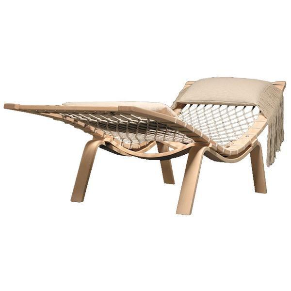 Wegner PP135 Hammock Chair