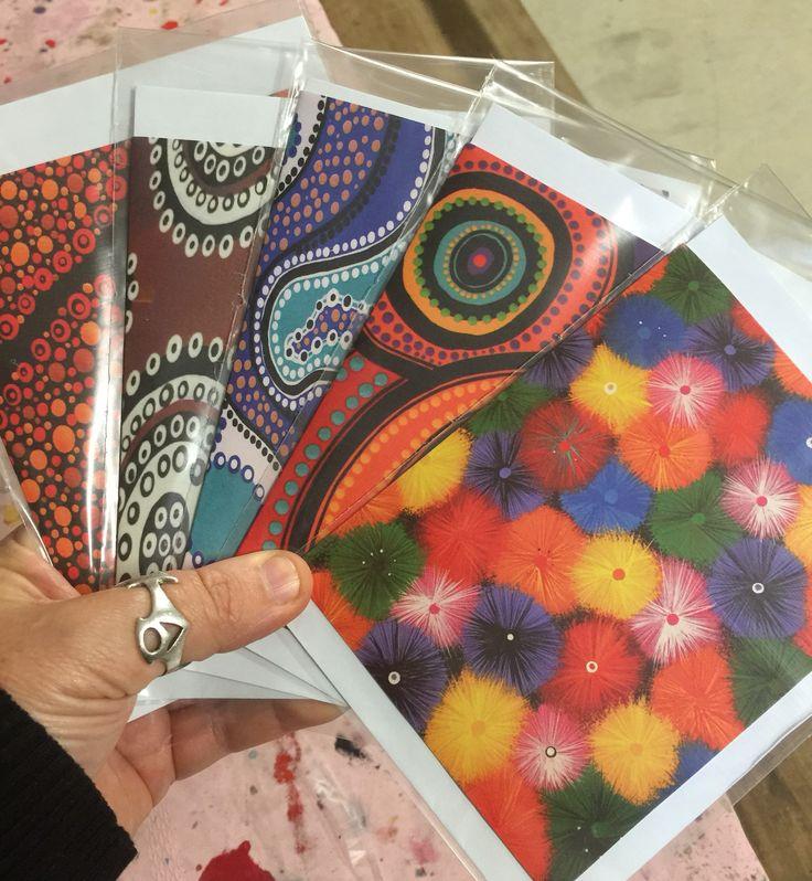 Wensart Gift Cards $18 per set of 5... Includes postage in Australia www.facebook.com/WensartWen