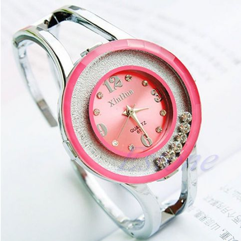 ++++100%+brand+new+and+high+quality ++++Fashion+Style+And+High+Quality+Bracelet+Wrist+Watch! ++++Best+Gift+To+Dear+Friend ++++Movement:+Quartz ++++Gender+:+Women+/Girls ++++Colors:+Black/White/Pink/Sky+Blue/Deep+Blue ++++Battery+type:+Button+battery ++++Quantity:1pc