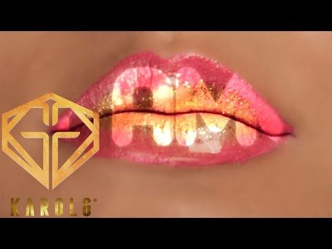 Karol G - Casi Nada - YouTube