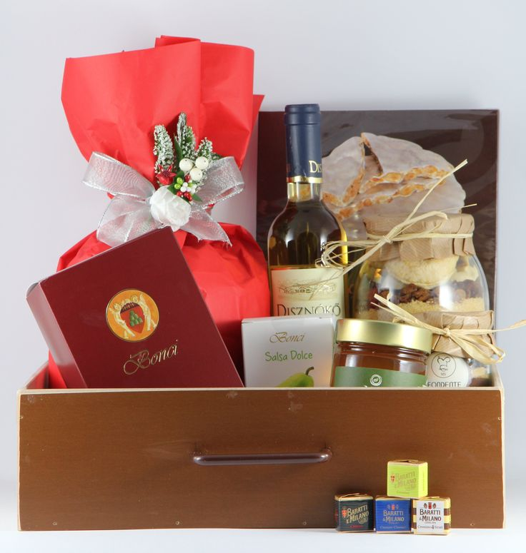 I doni di Babbo Natale...  Festa a Tavola !