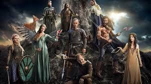 vikings tv show cast - Google Search