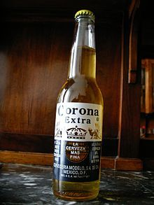 Corona (birra) - Wikipedia