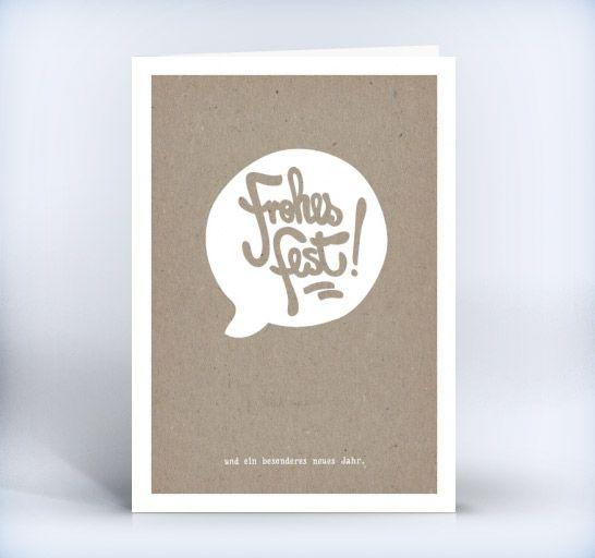 Ber ideen zu weihnachtskarten gesch ftlich auf - Text weihnachtskarte privat ...
