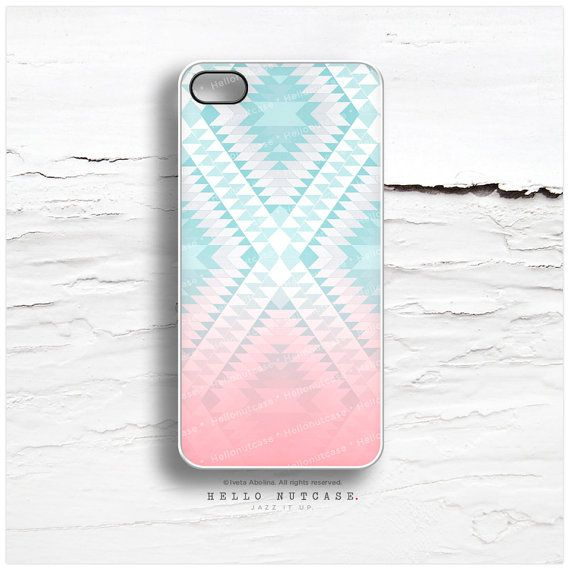 iPhone 5C Case Tribal iPhone 5s Case Geometric by HelloNutcase, $19.00