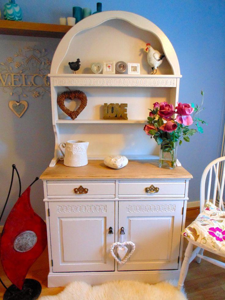 Lovely Priory Dresser in F & B