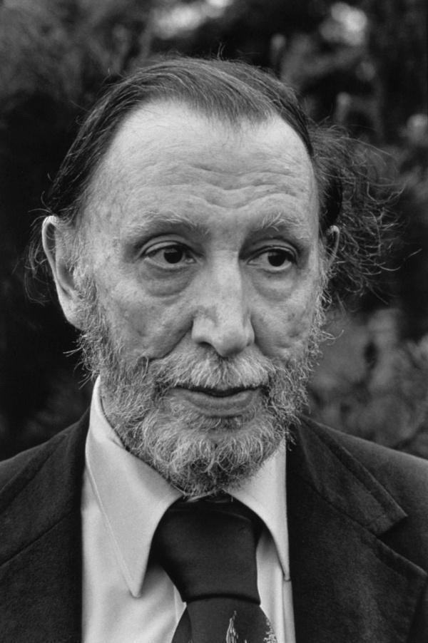 Alan Hovhaness, was an Armenian-American composer (March 8, 1911 – June 21, 2000)