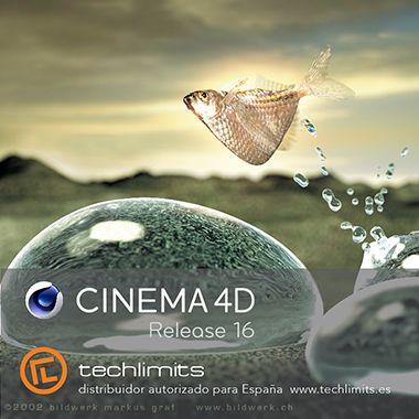 ___ C4Des ___ comunidad de usuarios de Cinema4D en español ___ CINEMA 4D, BODYPAINT 3D